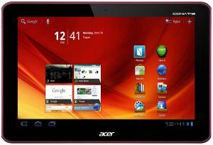 Acer Iconia Tab A200 32GB rot (HT.H9TEE.003/HT.H9TEK.001/HT.H9TEE.002)