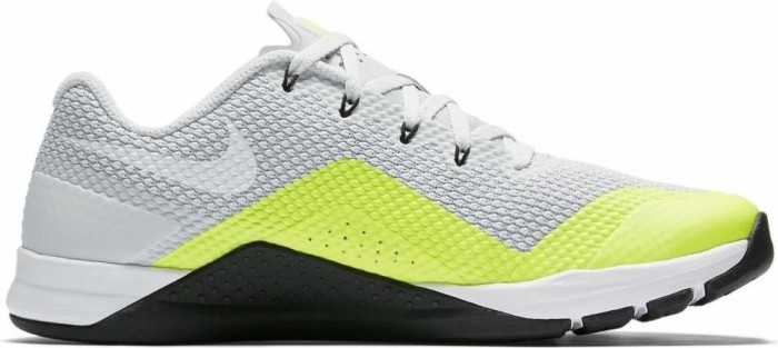da6b4e8788b3 Nike Metcon Repper DSX pure platinum volt black white (men) (898048 ...