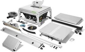 Festool TKS 80 EBS-Set Elektro-Tischkreissäge inkl. Untergestell (575828)