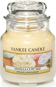 Yankee Candle Vanilla Cupcake Duftkerze, 104g
