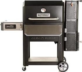 Masterbuilt Gravity Series 1050 Kombigrill (MB20041320)