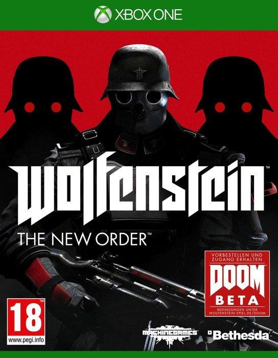Wolfenstein - The New Order (Xbox One)