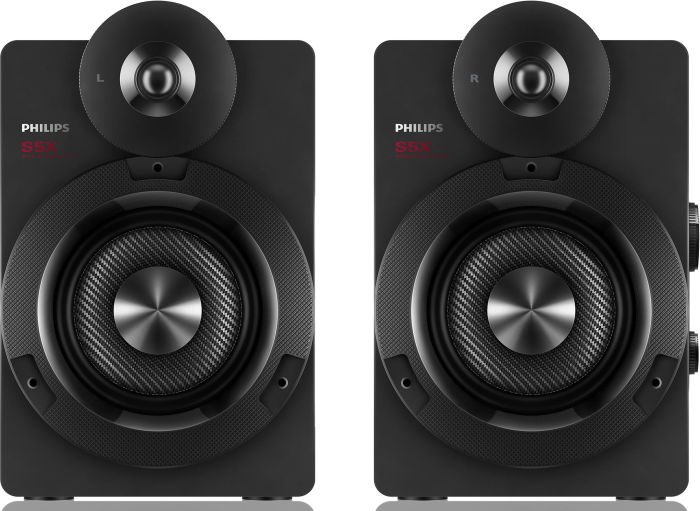 Philips BTS5000B