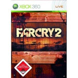 Far Cry 2 - Collector's Edition (englisch) (Xbox 360)