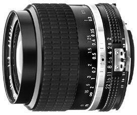 Nikon 28mm 2.0 schwarz (JAA111AC)