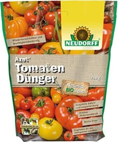 Neudorff Azet Tomatendünger, 750g (01227)