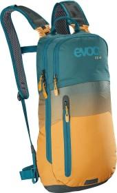 Evoc CC 6 mit Trinksystem petrol/loam (100315325)