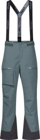 Bergans Knyken Insulated Youth Loosefit Skihose forest frost (Junior) (7974-13751)