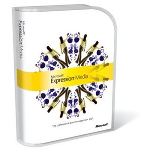 Microsoft: Expression Media, Update (versch. Sprachen) (PC)