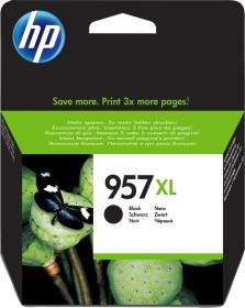 HP Tinte 957 XL schwarz (L0R40AE)