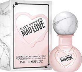 Katy Perry Mad Love Eau de Parfum, 15ml