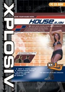 eJay House, ESD (deutsch) (PC)