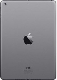 Apple Ipad Air 16gb Space Gray Md785fd A Skinflint Price Comparison Uk