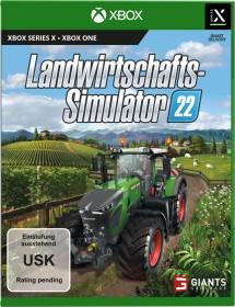Farming Simulator 22 (Xbox SX)