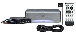 Pioneer XDV-P9-II zmieniarka DVD