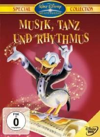 Disney's Musik, Tanz und Rhythmus