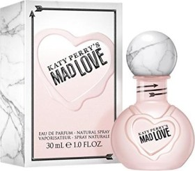 Katy Perry Mad Love Eau de Parfum, 30ml