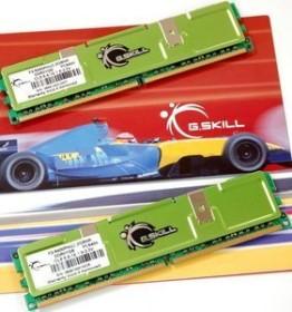 G.Skill Value DIMM Kit 1GB, DDR2-800, CL5-5-5-15 (F2-6400PHU2-1GBNR)