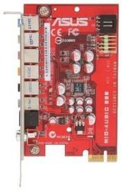 ASUS Mio 7.1 Soundkarte (90-C1SCG0-00XAY00Z)