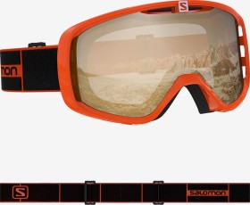 Salomon Aksium Access flame (408457)
