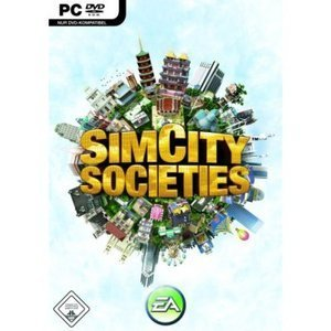 Sim City Societies (German) (PC)