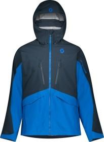 Scott Vertic DRX 3L Skijacke dark blue/skydive blue (Herren) (272487-6639)
