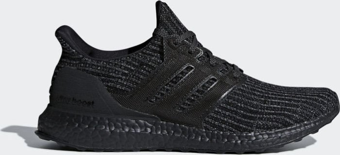 dc1fc144f adidas Ultra Boost core black (men) (BB6171) starting from £ 83.95 ...