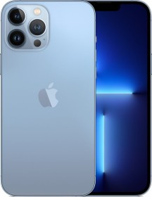 Apple iPhone 13 Pro Max 128GB sierrablau
