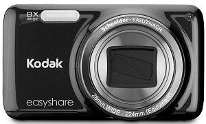 Kodak EasyShare M583 black (8446767)