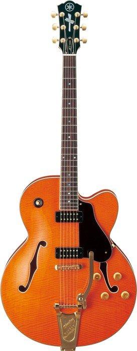 Yamaha AES-1500B OST Orange Stain