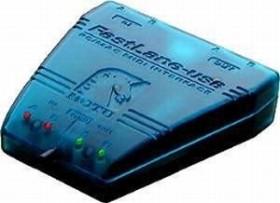 MOTU FastLane USB