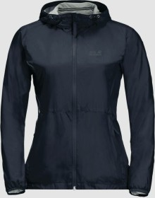 Jack Wolfskin JWP Breather Jacke night blue (Damen) (1306611-1010)