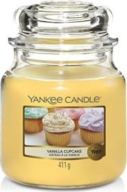 Yankee Candle Vanilla Cupcake Duftkerze, 411g