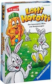 Lotti Karotti - Mitbringspiel