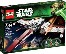 LEGO Star Wars Clone Wars - Z-95 Headhunter (75004)