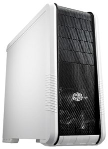 Cooler Master CM 690 II advanced Black & white Edition (RC-692A-KKN5-BW)