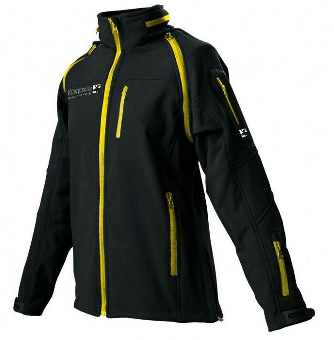 Deproc Stanley peak Jacket (men)