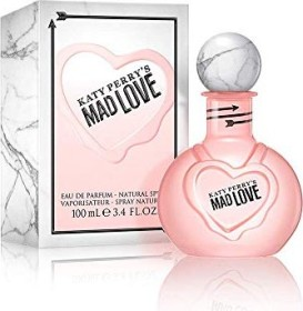 Katy Perry Mad Love Eau de Parfum, 100ml