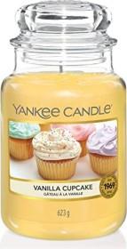 Yankee Candle Vanilla Cupcake Duftkerze, 623g