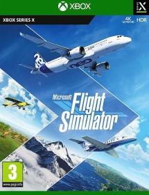 Microsoft Flight Simulator 2020 (Xbox SX)