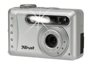 Trust 920 Powercam Zoom (13791)