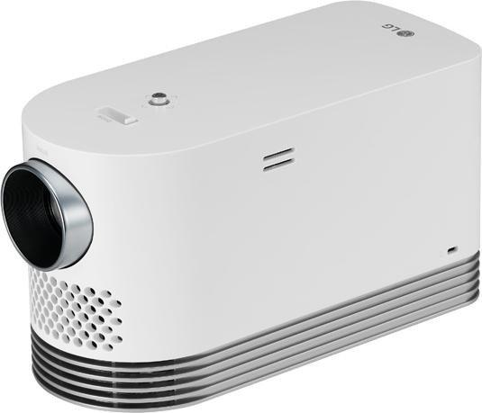 LG Andante (HF80JS)