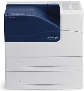 Xerox Phaser 6700DT Pagepack, colour laser (6700V_DTM)