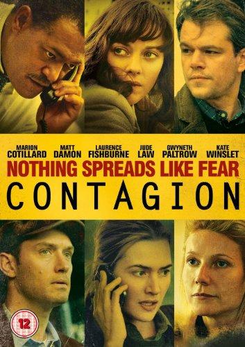 Contagion (UK) -- via Amazon Partnerprogramm