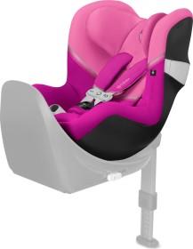 Cybex Sirona M2 i-Size ohne Basis mit SensorSafe magnolia pink 2020 (520000441)