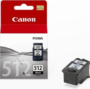 Canon PG-512 Ink black (2969B001)