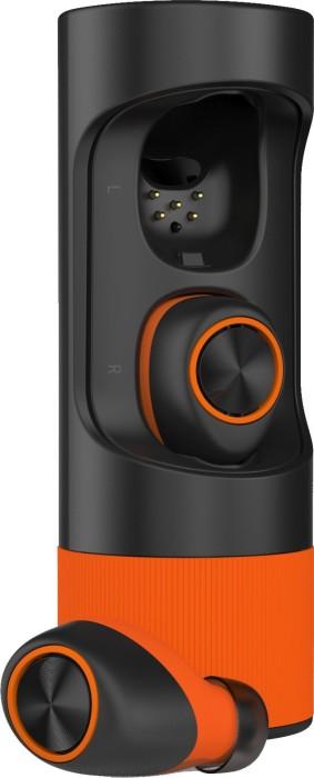 Motorola VerveLife VerveOnes+ schwarz/orange