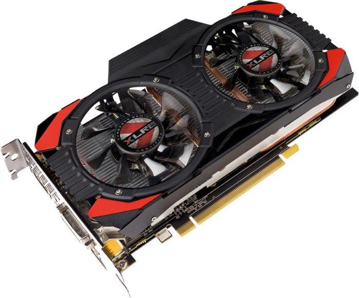 PNY GeForce GTX 1060 XLR8 OC Gaming, 6GB GDDR5, DVI, HDMI, 3x DP (KF1060GTXXG6GEPB)