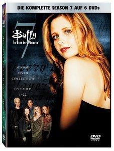 Buffy - Im Bann der Dämonen Season 7