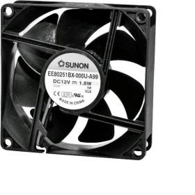 Sunon EF 8025 12V High Speed, 80mm (EF80251S1-1000U-A99)